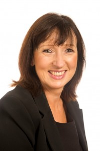 Gillian Nuttall, PR & Marketing Manager