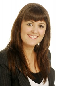 Eimear McCartan, Partnership Law Solicitor