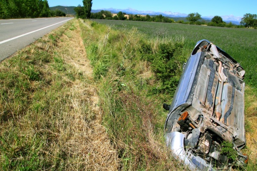 Car Accidents: Inspirational Survival Stories   YouBlawg