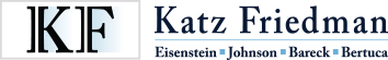 Katz, Friedman Personal Injury Lawyers