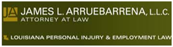 James L. Arruebarrena, L.L.C. Employment Lawyer