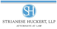 Strianese Huckert LLP Employment Lawyer