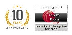 lawyers-legal-blog-award-winning