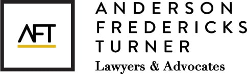 Anderson Fredericks Turner https://www.aft.legal/ Queensland Law Firm for Employment & Industrial Legal Issues