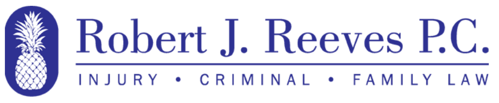 The Law Offices of Robert J Reeves P.C. https://rjrlaw.com/ North Carolina Experienced Trial Lawyers